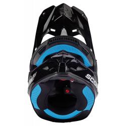 Intérieur de casque SCORPION VX-21 Bleu