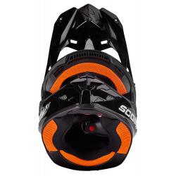 Intérieur de casque SCORPION VX-21 Orange