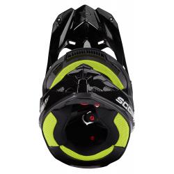 Intérieur de casque SCORPION VX-21 Neon Jaune