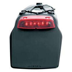 Bavette arrière ACERBIS LED