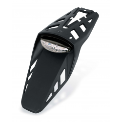 Bavette arrière ACERBIS LED CE