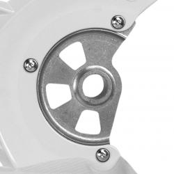Kit de montage pour protège disque ACERBIS - SUZUKI RM