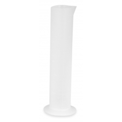 Doseur tube gradué 250mL ACERBIS
