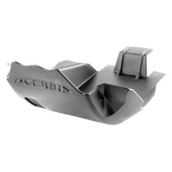 Sabot moteur ACERBIS - HONDA CRF250X '04/16 CRF250R '04/09 - Argent