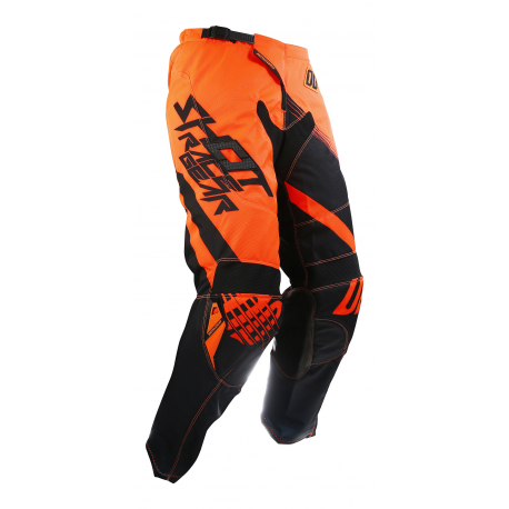 Pantalon SHOT CONTACT CLAW Neon Orange