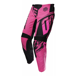 Pantalon enfant SHOT DEVO FAST Neon Rose