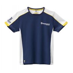 T-shirt enfant TEAM  HUSQVARNA