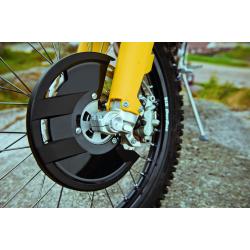 Protection de disque de frein avant HUSQVARNA TC85