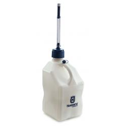 Bonbonne essence plastique 18L HUSQVARNA