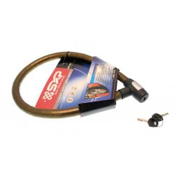 Antivol câble 1m