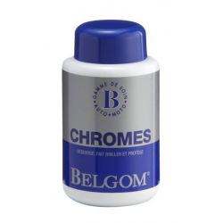 BELGOM Cromes - Flacon 250mL