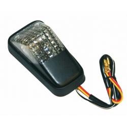 Feu arrière universel à LED type XR