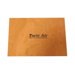 Feuille sand-stop 200×300 mm TWIN AIR