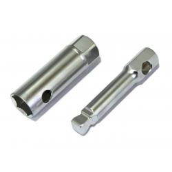 Douille à bougie articulée 16mm