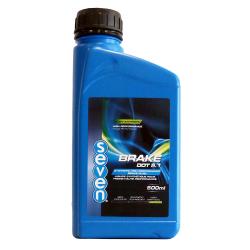 Liquide de frein DOT 5.1 SEVEN - 500ML