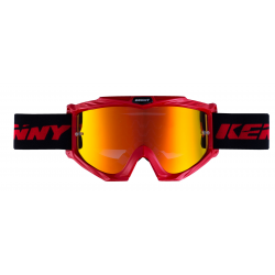 Lunettes KENNY TRACK+ - Rouge