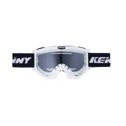 Lunettes KENNY TRACK - Blanc