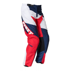 Pantalon enfant DATA 2017 FIRST RACING - Hexagon