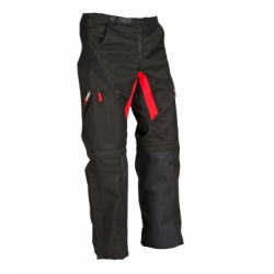 Pantalon VIDEO FIRST RACING - Noir