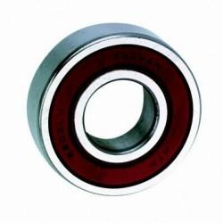 Roulement de roue 6204-2RS - 20×47×14mm