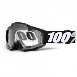 Lunettes 100% ACCURI OTG - Tornado // Écran clair