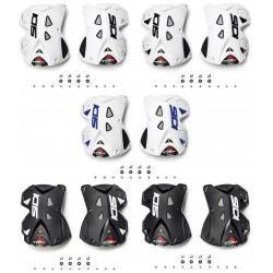 Plaque arrière pour bottes SIDI CROSSFIRE2