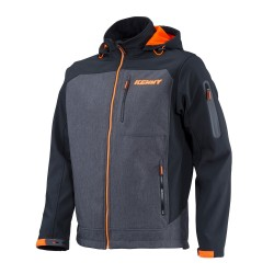 Veste softshell KENNY Racing