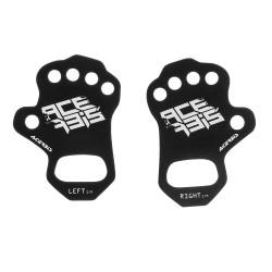 Sous-gants protection anti-ampoules ACERBIS - Noir