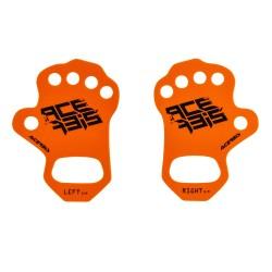 Sous-gants anti-ampoules ACERBIS - Orange
