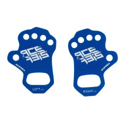 Sous-gants anti-ampoules ACERBIS - Bleu