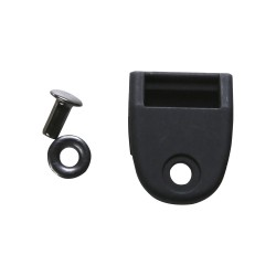 Support de sangle + rivet pour bottes SHOT ATV