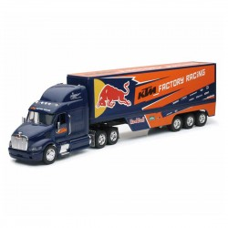 Maquette 1/32 Camion Red Bull KTM