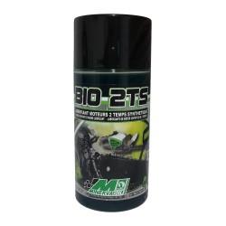 Dose d'huile 2T BIO 2TS MINERVA - 125mL