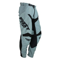 Pantalon DATA Evo FIRSTRACING - Gris / Noir