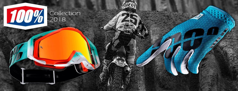 La collection 2018 du fabricants de lunettes et gants moto est arrivée chez Atomic Moto