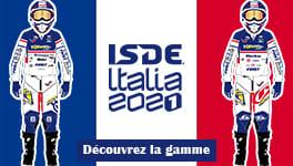 ISDE 2021