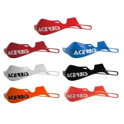 Plastiques de rechange pour protège-mains ACERBIS RALLY PRO