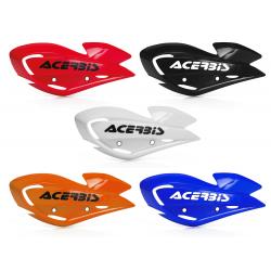 Plastiques de rechange pour protège-mains ACERBIS UNIKO ATV