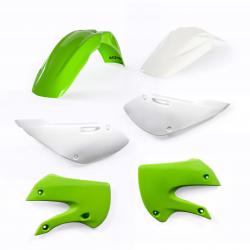 Kit plastiques complet ACERBIS KAWASAKI KX65 '00/17 - Origine 2013