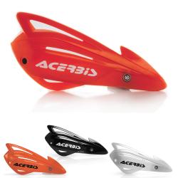 Protège-mains ACERBIS X-OPEN BRE pour maitre cylindre BREMBO