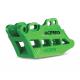 Guide + patin de chaîne ACERBIS 2.0 - KAWASAKI KXF250 '09/17 KXF450 '09/15 - Vert