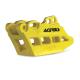 Guide + patin de chaîne ACERBIS 2.0 - SUZUKI RMZ '10/17 - Jaune