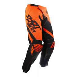 Pantalon SHOT CONTACT CLAW Neon Orange