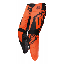 Pantalon enfant SHOT DEVO FAST Neon Orange