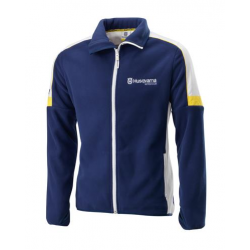 Polaire TEAM FLEECE HUSQVARNA