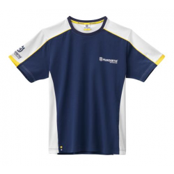 T-shirt TEAM HUSQVARNA