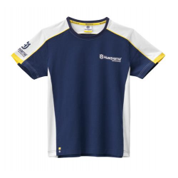 T-shirt enfant TEAM  HUSQVARNA