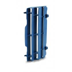 Grille de radiateur bleue HUSQVARNA