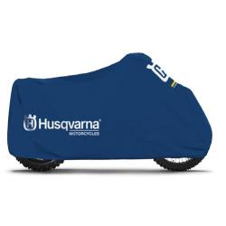 Housse de protection de moto HUSQVARNA