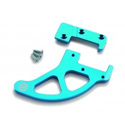 Protection de disque de frein arrière anodisé HUSQVARNA